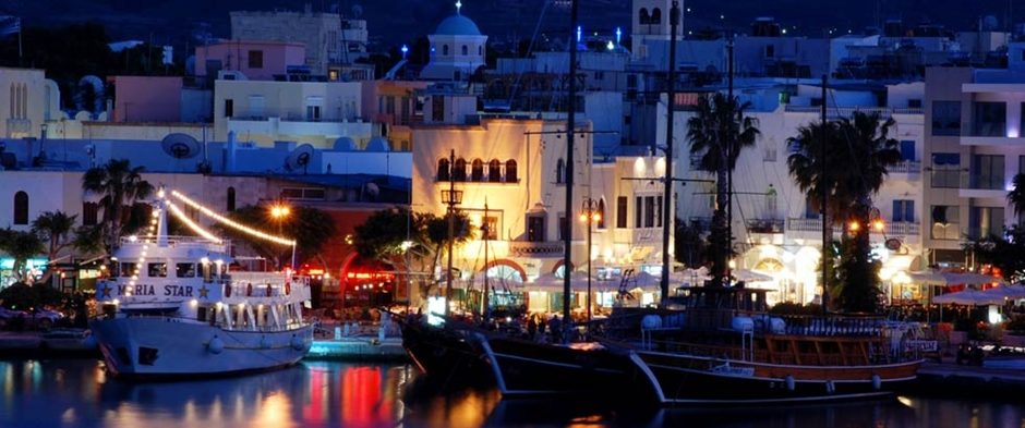 Rhodes Nightlife